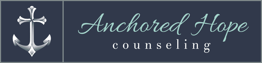 Anchored Hope Counseling