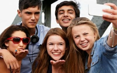 Being a Teenager in 2017 – What They Wish Parents Knew