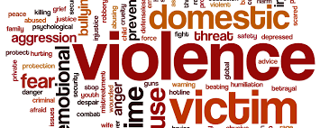 Help End Domestic Violence